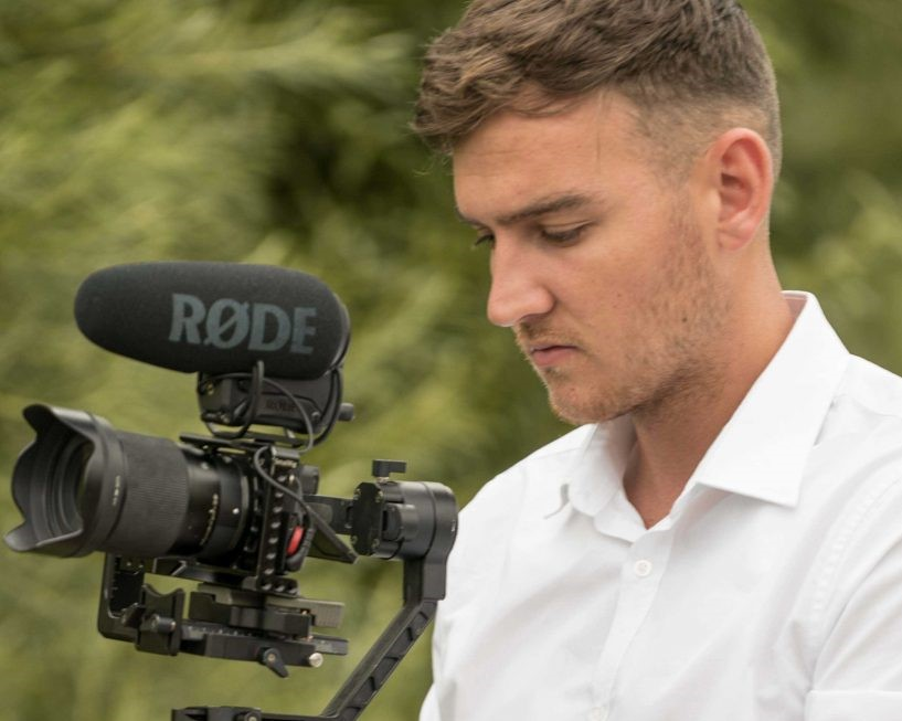 19 Questions to Ask Your Wedding Videographer