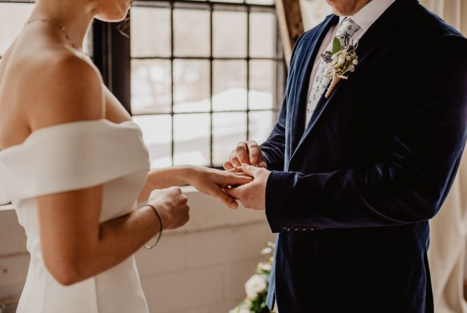 How Much Does a Wedding Videographer Cost?