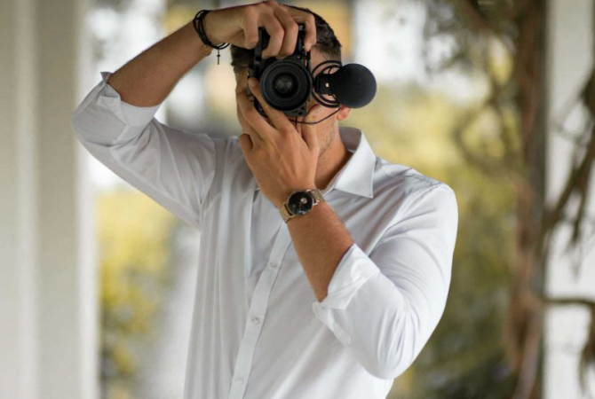 Photography Rules for Wedding Guests